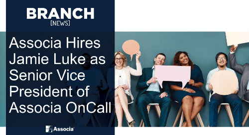 Associa Hires Jamie Luke as Senior Vice President of Associa OnCall