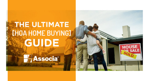 The Ultimate HOA Home Buying Guide