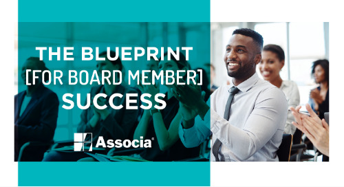 Video 1: The Blueprint for Board Member Success
