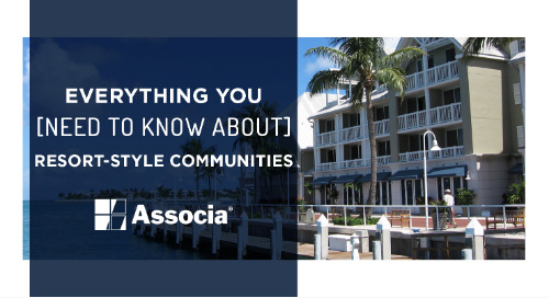 Everything You Need to Know About Resort-Style Communities