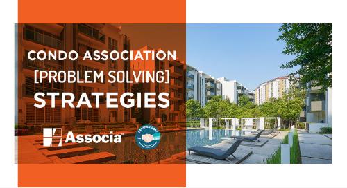 Partner Post: Condo Association Problem Solving Strategies