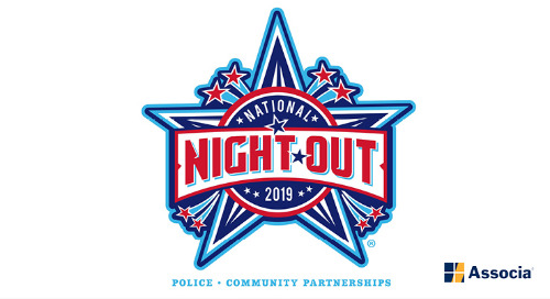 Thank You For Participating in National Night Out!