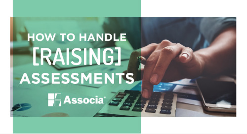 How to Handle Raising Assessments