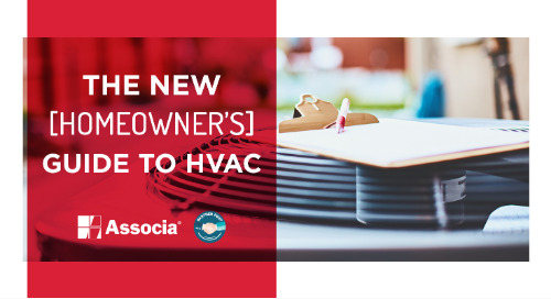 Partner Post: The New Homeowner's Guide to HVAC