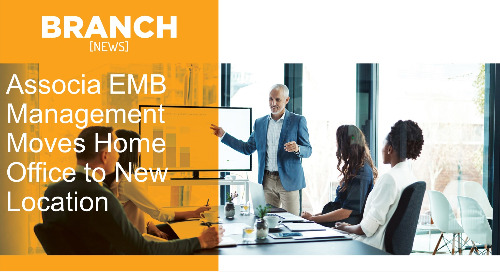 Associa EMB Management Moves Home Office to New Location