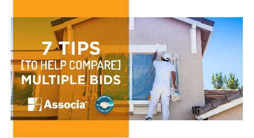 Partner Post: 7 Tips to Help Compare Multiple Bids