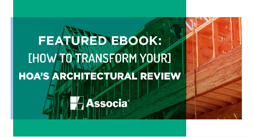 Featured Ebook: How to Transform Your HOA's Architectural Review