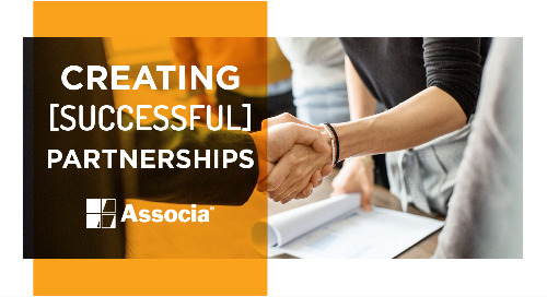 Video 6: Creating Successful Partnerships