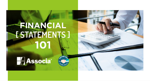 Partner Post: Financial Statements 101