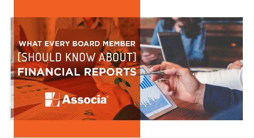 What Every Board Member Should Know About Financial Reports