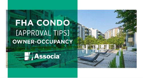 FHA Condo Approval Tips: Owner-Occupancy