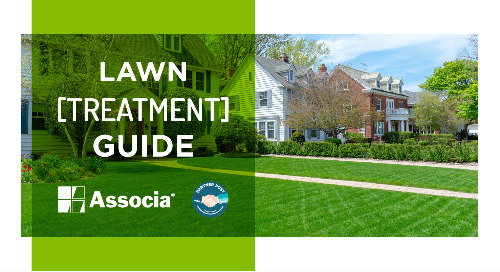 Partner Post: Lawn Treatment Guide