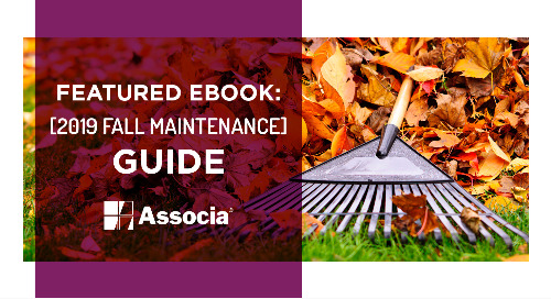 Featured Ebook: 2019 Fall Maintenance Guide