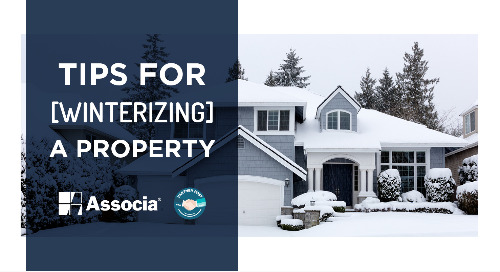 Partner Post: Tips for Winterizing a Property