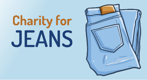 Q4 Charity for Jeans
