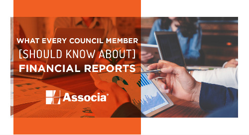 What Every Council Member Should Know About Financial Reports