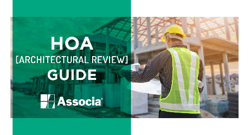 HOA Architectural Review Guide