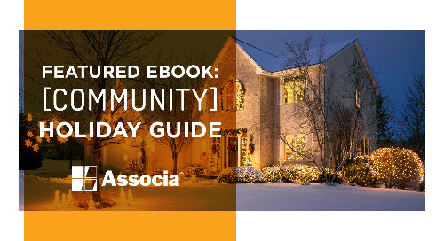 Featured Ebook: Community Holiday Guide
