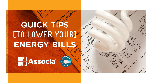 Partner Post: Quick Tips to Lower Your Energy Bills