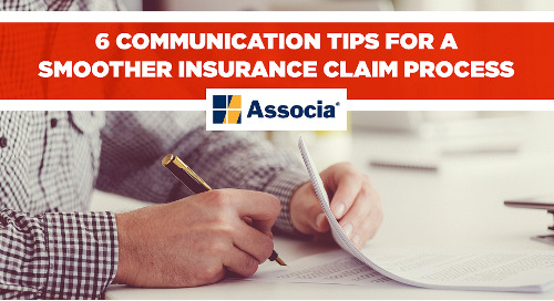 6 Communication Tips for a Smoother Insurance Claim Process