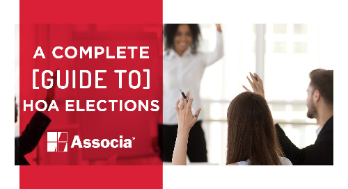 A Complete Guide to HOA Elections