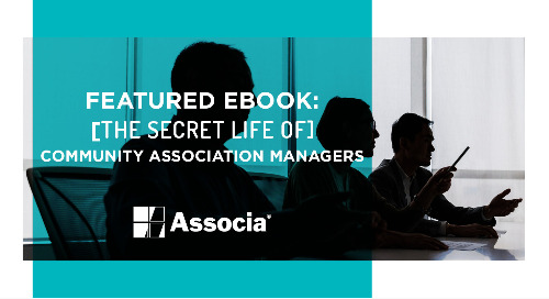 Featured Ebook: The Secret Life of Community Association Managers