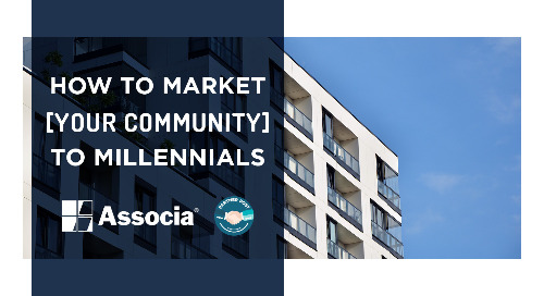How to Market Your Community to Millennials
