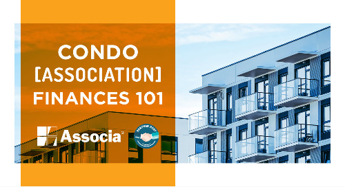 Partner Post: Condo Association Finances 101