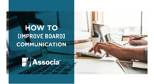 How to Improve Board Communication