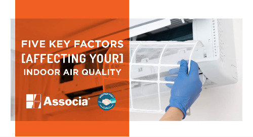 Partner Post: Five Key Factors Affecting Your Indoor Air Quality