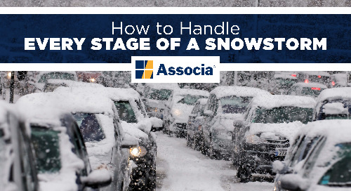 How to Handle Every Stage of a Snowstorm