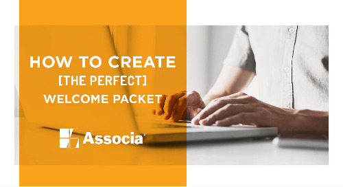 How to Create the Perfect Welcome Packet