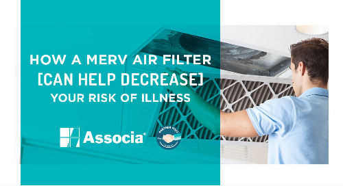 Partner Post: How A MERV 13 Air Filter Can Help Decrease Your Risk of Illness