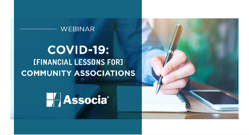 COVID-19 Webinar: Financial Lessons from the Great Recession