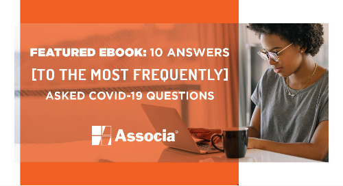 Featured Ebook: 10 Answers to the Most Frequently Asked COVID-19 Questions