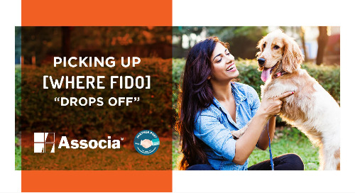 "Partner Post: Picking Up Where Fido ""Drops Off"""