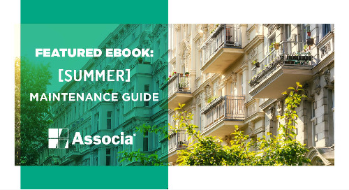 Featured Ebook: Summer Maintenance Guide