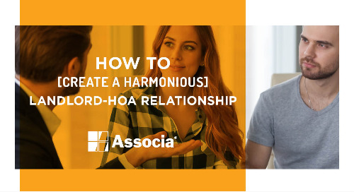 How to Create a Harmonious Landlord-HOA Relationship