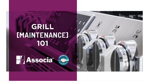 Partner Post: Grill Maintenance 101