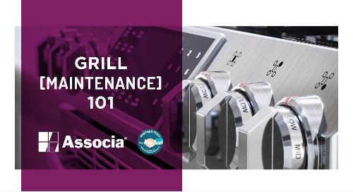 Partner Post: Grill Maintenance 101