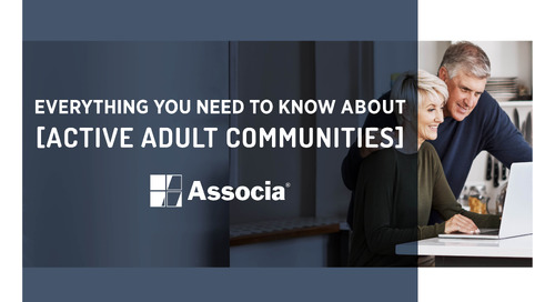 Everything You Need to Know About Active Adult Communities
