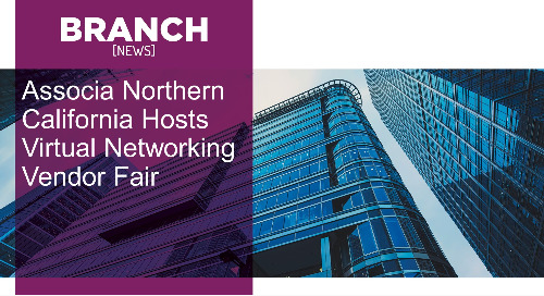 Associa Northern California Hosts Virtual Networking Vendor Fair