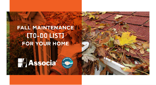 Partner Post: Fall Maintenance To-Do List for Your Home