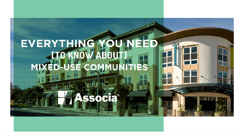 Everything You Need to Know About Mixed-Use Communities