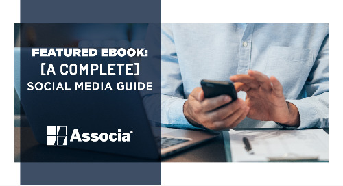 Featured Ebook: A Complete Social Media Guide