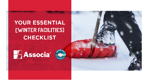 Partner Post: Your Essential Winter Facilities Checklist