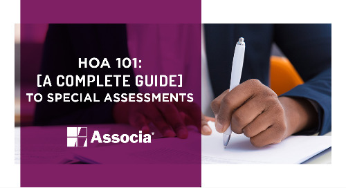 HOA 101: A Complete Guide to Special Assessments