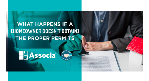 Partner Post: What Can Happen If A Homeowner Doesn't Obtain the Proper Permits