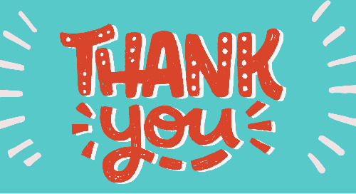 Thank You for Supporting our Educational Webinars!