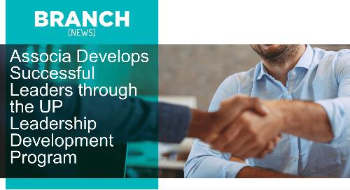 Associa Develops Successful Leaders through the UP Leadership Development Program